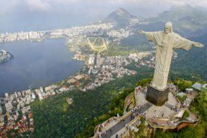 Passeio em Cristo Redentor Smart Rio Tour