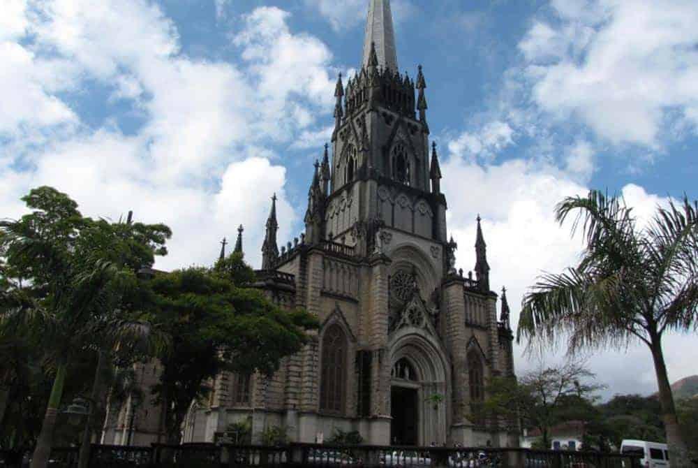 Catedral de São Pedro de Alcântara - Petrópolis