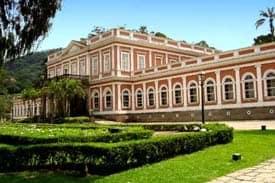 Passeio em Museu Imperial 1