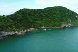 Passeio em Passeio Ilha Feia