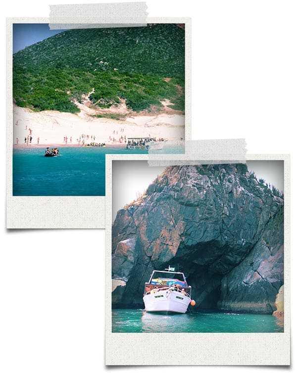 Passeio em tour no rio de janeiro cristo corcovado passeio de barco arraial do cabo gruta