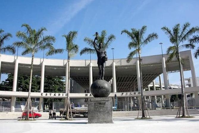 Passeio em City Tour Rio de Janeiro 2