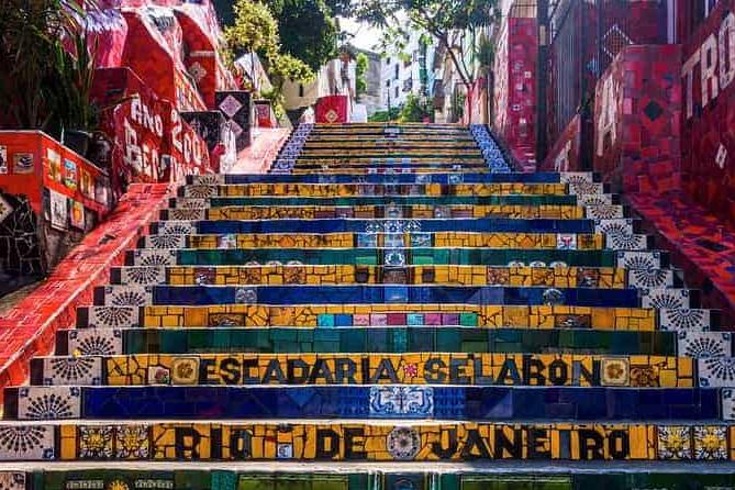 Passeio em City Tour Rio de Janeiro 3